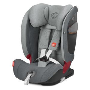 Gb autosjedalica 9-36 kg Everna-fix london grey light grey 619000351