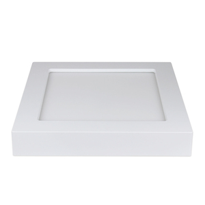 COMMEL LED panel 18 W, kvadratni, nadgradna montaža