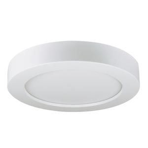 COMMEL LED panel 18 W, okrugli, nadgradna montaža