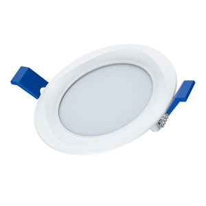 COMMEL LED panel 3 W, okrugli, ugradna montaža