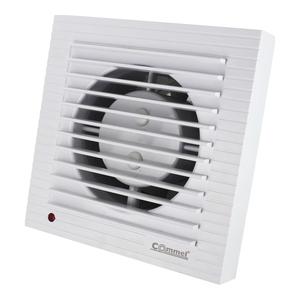 COMMEL ventilator s odgođenim gašenjem/tajmerom, fi 98mm
