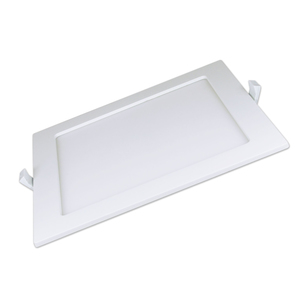 COMMEL LED panel 18 W, kvadratni, ugradna montaža