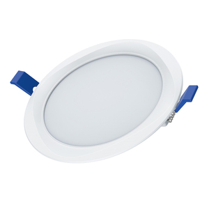 COMMEL LED panel 12 W, okrugli, ugradna montaža