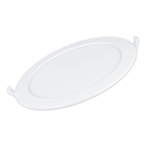 COMMEL LED panel 18 W, okrugli, ugradna montaža