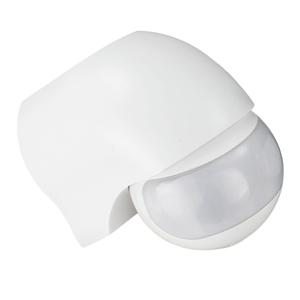 COMMEL infracrveni detektor pokreta, 180°, bijeli