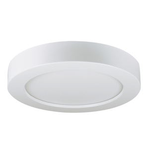 COMMEL LED panel 24 W, okrugli, nadgradna montaža