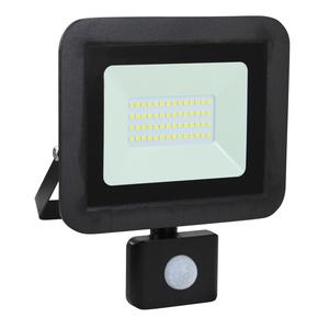 COMMEL LED reflektor 30 W s detektorom pokreta