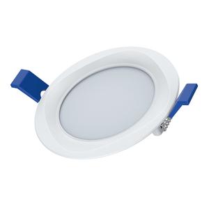 COMMEL LED panel 6 W, okrugli, ugradna montaža