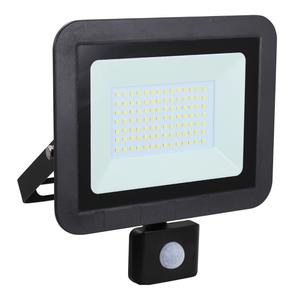 COMMEL LED reflektor 50 W s detektorom pokreta