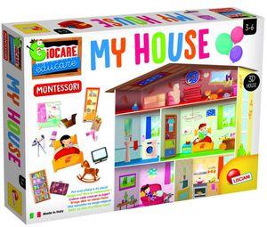Montessori moja kuća