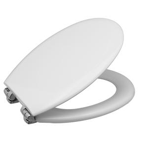 BEMIS New York softclose ultra-fix 4100CLT000 WC daska