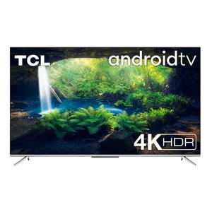 TCL LED TV 65P715, UHD, SMART