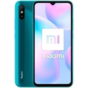 Xiaomi Redmi 9A 5000mAh zelena, mobitel