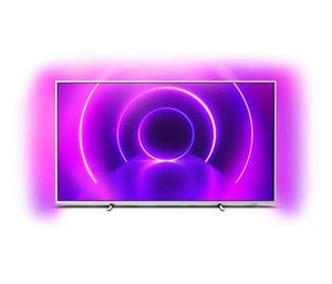 PHILIPS LED televizor 70PUS8545/12, 4K Ultra HD, Android, Smart, Ambilight, Srebrni