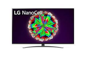 LG LED televizor 55NANO813NA, 4K Nano Cell , webOS Smart TV, Magic remote, Crni