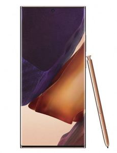 Samsung Galaxy Note20 Ultra 5G DS Mistično brončana, mobitel