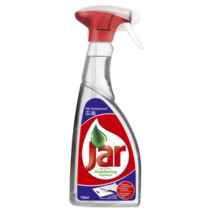 Jar spray za dezinfekciju 750 ml