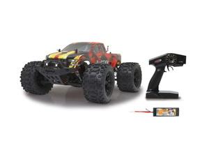 Jamara auto na daljinsko upravljanje Nightstorm Monstertruck, 40x33x21cm, 1:10