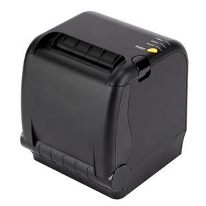 MicroPOS SLK-TS400 termalni printer, USB + ethernet, crni