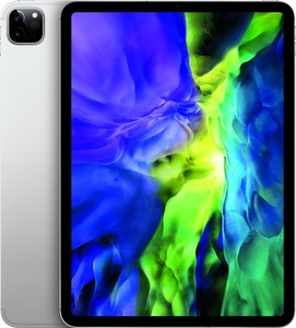 APPLE iPadPro 11 Wi‑Fi 256GB - Silver (2020)