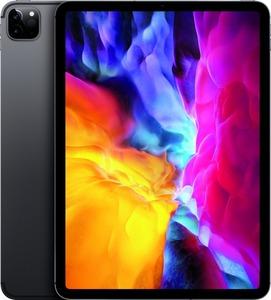APPLE iPadPro 11 Wi‑Fi 256GB - Space Grey (2020)
