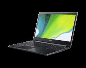 Acer Aspire 7 NH.Q8LEX.009, 15,6 FHD IPS, AMD Ryzen 5 3550H, 8GB RAM, 512GB PCIe NVMe SSD, NVIDIA GeForce GTX 1650, laptop