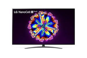 LG Nano cell UHD TV 65NANO913NA