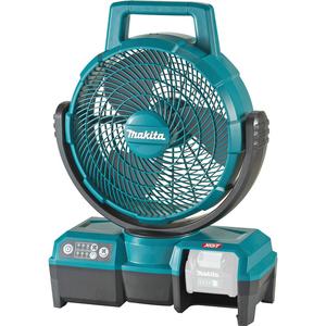 MAKITA akumulatorski ventilator XGT CF001GZ (40Vmax, bez aku) - SAMO ALAT