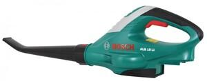 BOSCH akumulatorski puhač lišća ALB 18 Li - SAMO ALAT