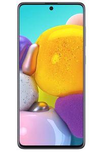 Samsung Galaxy A71 DS metalik srebrna, mobitel