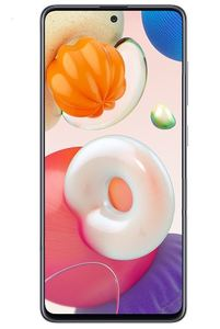 Samsung Galaxy A51 DS metalik srebrna, mobitel