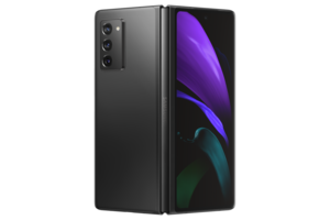 Samsung Galaxy Z Fold2 5G Mistično crna, mobitel