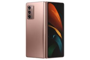 Samsung Galaxy Z Fold2 5G Mistično brončana, mobitel