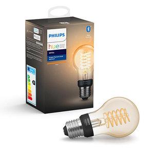 Philips HUE pametna žarulja, E27, A60, Edison, BT