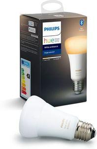 Philips HUE pametna žarulja, E27, white ambiance, BT