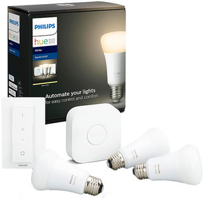 Philips HUE starter kit 3, E27, bijela BT