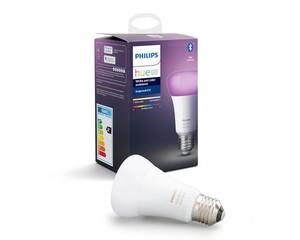 Philips HUE pametna žarulja, boja, E27, BT