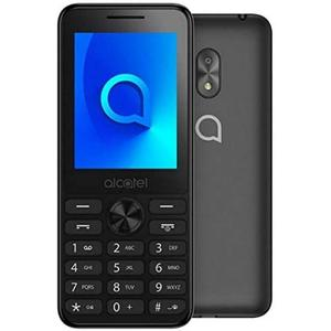 Alcatel 2003D, siva, mobitel