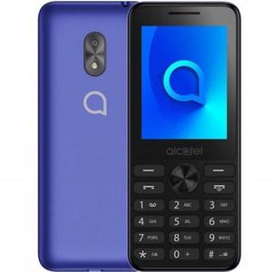 Alcatel 2003D, plava, mobitel
