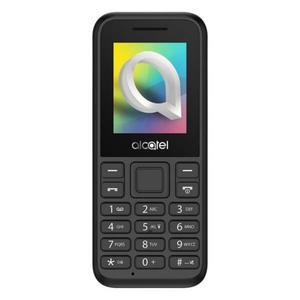 Alcatel OT-1066D, crna, mobitel