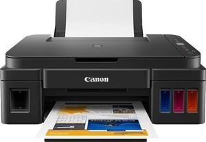 Canon multifunkcijski pisač Pixma G2415 + gratis crna tinta