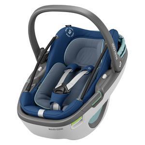 Maxi cosi autosjedalica grupa 0+ coral i-size essential blue 8557720120