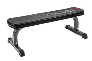 TOORX klupa za vježbanje WBX-65