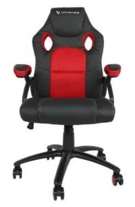 Uvi Chair Hero gaming stolica, crno/crvena