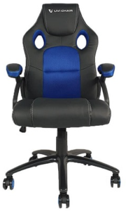 UVI CHAIR Gaming stolica STORM BLUE