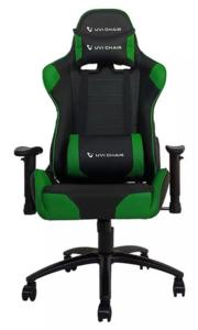 Uvi Chair Styler gaming stolica, crno/zelena