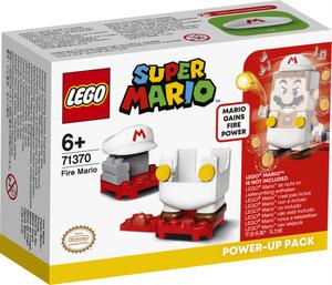 LEGO 71370 Vatreni Mario odijelo