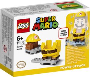 LEGO 71373 Graditelj Mario odijelo