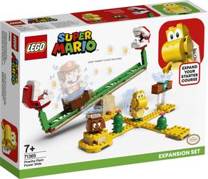 LEGO 71365 Klackalica pirana biljki - set za ekspanziju