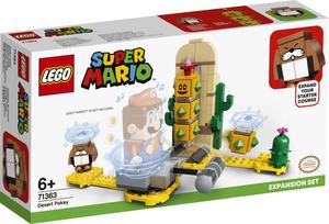 LEGO Super Mario Pustinjski pokeyji – proširena staza 71363